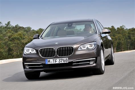 airbag sensor recall for bmw 7 series 5 gt and rolls