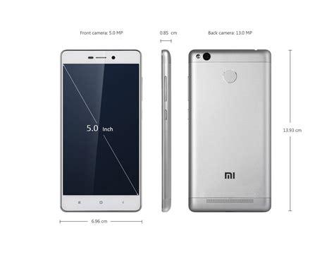 Suwardi Xiaomi Redmi 3 Pro xiaomi redmi 3 pro 4g 187 gadget flow