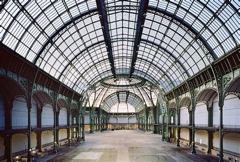 Grang Palais by Le Grand Palais