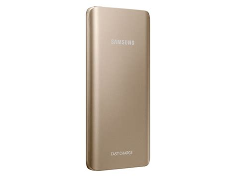 Samsung Battry Pack 10200mah Silver Original Murmer fast charge battery pack mobile accessories eb autos post