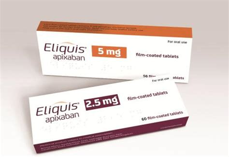 Apixaban Also Search For Pfizer Bms Blood Thinner Gains New Licence Pharmafile