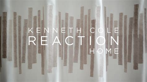 kenneth cole shower curtain kenneth cole reaction home frost shower curtain bed bath