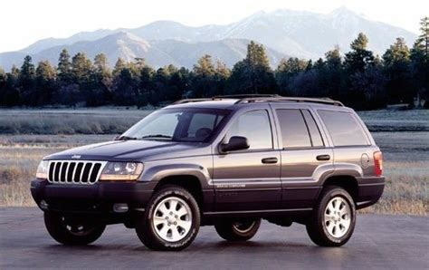 2001 Jeep Grand Towing Capacity Used 2001 Jeep Grand For Sale Pricing