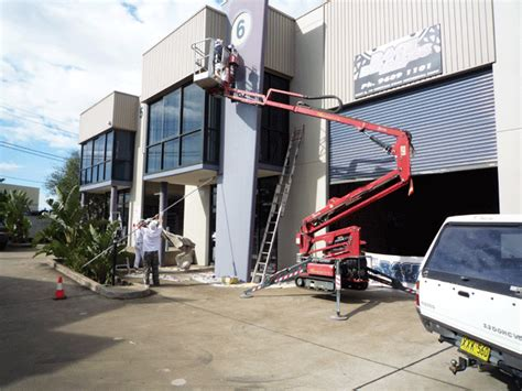 spray painter wetherill park commercial painters sydney commercial painting service