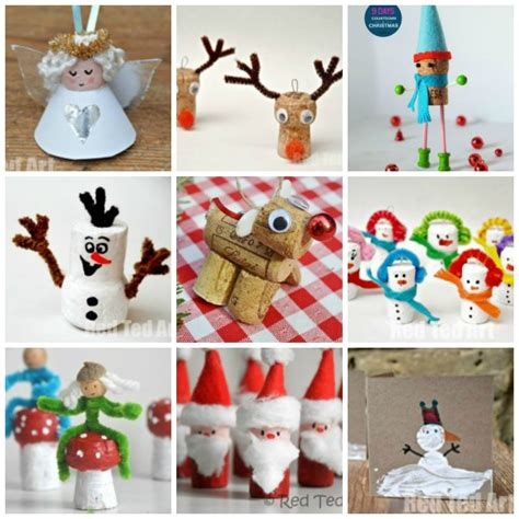 christmas arts and crafts ideas 17 simple arts craft ideas for 2015 beep