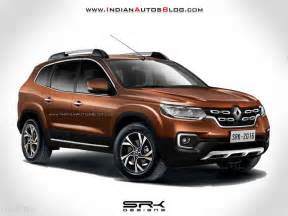 the new 2018 renault duster looks significantly stylish and aggressive