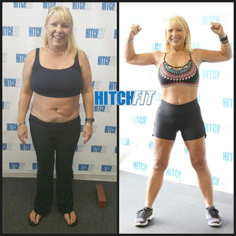 weight loss 55 year 55 and fit for hitch fit