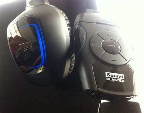 Creative Recon 3d Omega Wireless by Creative Sound Blaster Recon 3d Omega Wireless Gaming