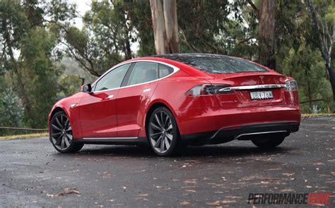 Tesla Model S Performance 0 60 2016 Tesla Model S 90d 7 1 Review Performancedrive