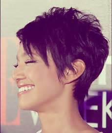 wwwshort pixie hair style front and backcom 2015 short hairstyles for fine thin hair epicsaholic com