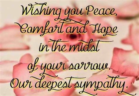 condolence quotes the 100 condolence quotes wishesgreeting