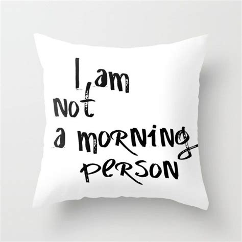 Yes No Pillow Cases by Pillow Cases Pillow Throw Pillow Cover