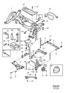 Volvo Parts Xc90 Volvo Parts Schematic Volvo Free Engine Image For User