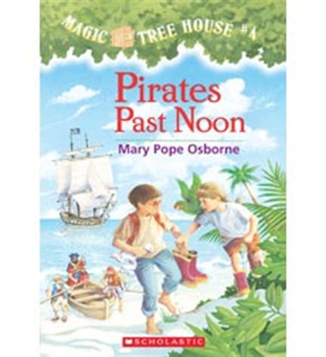 magic tree house pirates past noon product magic tree house 4 pirates past noon
