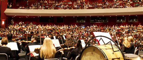 Usc Mba Requirements by Concerts And Events School Of