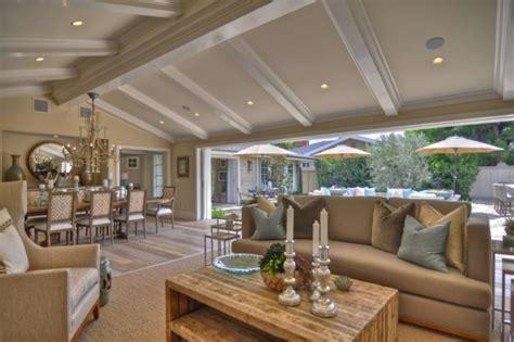 creating comfortable interiors  beautiful neutral