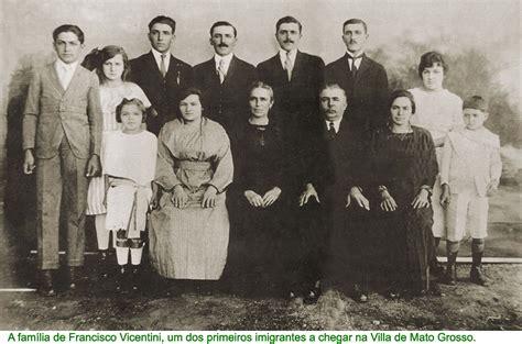 base de datos emigrantes italianos cem anos ap 243 s os pioneiros os imigrantes italianos