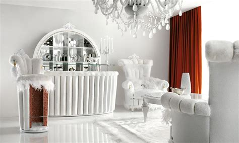 white luxury curtains luxurious white living room interior with red curtains