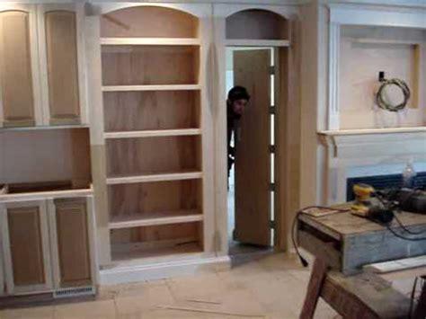 hidden bedroom hidden door the hidden door company