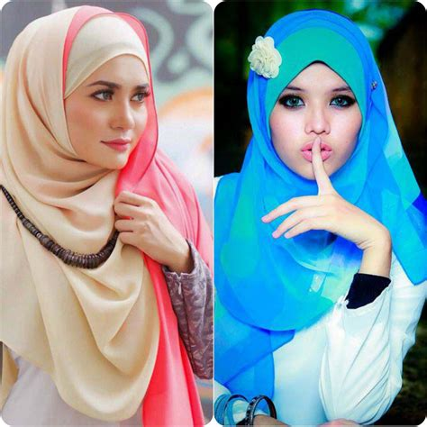 latest pattern of hijab summer hijab styles designs 2016 for girls stylo planet