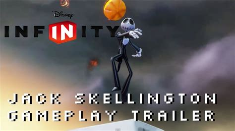 disney infinity skellington gameplay disney infinity skellington gameplay trailer 1080p