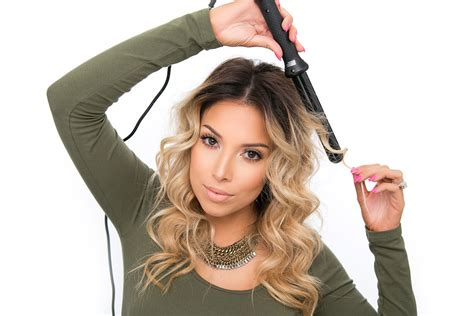 the best curling wand for short hair faviana s guide to short hair glam gowns blog