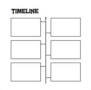 template for timeline sle timeline for student 7 documents in pdf