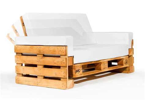 sofa palets sofa de palet reclinable 120