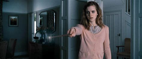 you can a slate with a wand hermione granger s top
