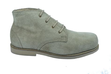 mens wide fit desert boots mens desert boots in wide fitting 4e antonio pacelli