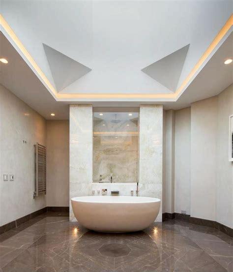 deckenbeleuchtung bad indirekte beleuchtung selber bauen anleitung und