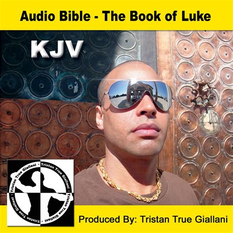 Book Of Luke by Listen Free To Audio Bible The Book Of Luke The Book Of