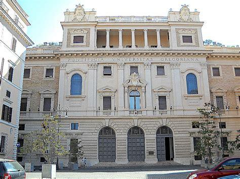 libreria gregoriana convegno alla gregoriana sui 10 anni della dignitas