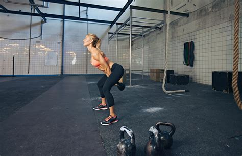 Kettlebell Swing Crossfit by Kettlebell Swings The 1 Exercise That Fixes 99 Problems