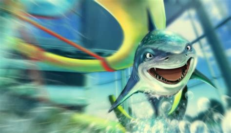 you re gonna need a bigger boat achievement dsiware game has entirely too many sharks to love joystiq