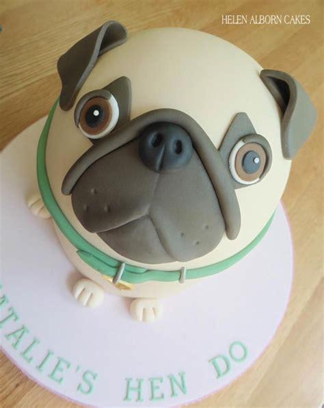 pug cake ideas best 25 pug cake ideas only on