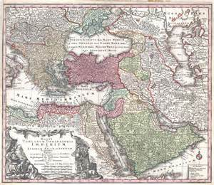 Ottoman Maps Ottoman History Podcast Mapping The Ottomans
