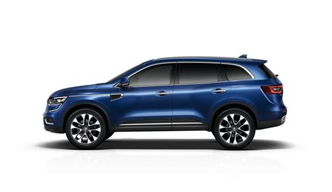 renault koleos 2017 dimensions 2017 renault koleos picture 674103 car review top speed
