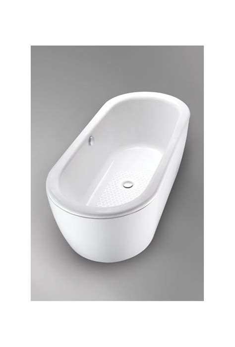 Toto Nexus Faucet by Toto Fbf794s Nexus Cast Iron Bathtub With Skirt And Drain
