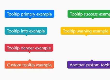 tutorial bootstrap tooltip jquery extension to create custom bootstrap 3 4 tooltips