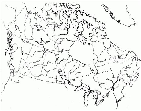 canadian map quizzes statistics provinces and territories in canada