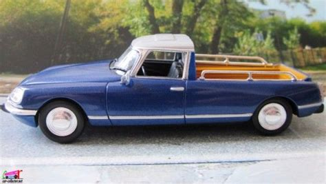 citroen pickup citroen ds pickup truck special automotives pinterest