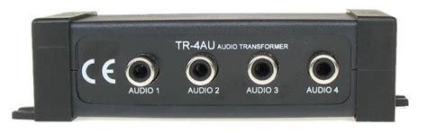 format audio dca transformator audio tr 4au sklep eltrox pl
