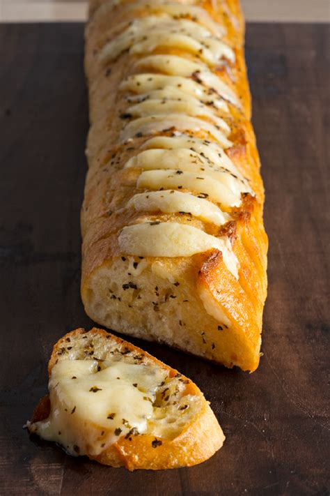 scow bread recipe cheesy garlic bread the secret to the best ever garlic