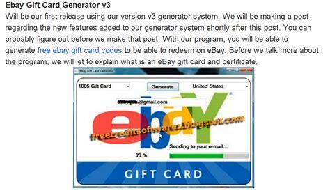 Itunes Gift Card Generator 9 3 Download - ebay gift card generator version 3 best hacking programs