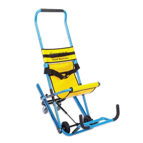 evacchair  evacuation chair