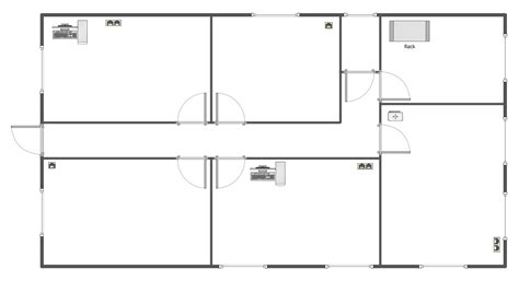 floor plan network design 7 important components of a great office interior design