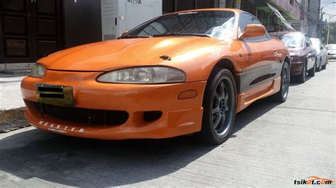 mitsubishi coupe 2000 mitsubishi eclipse 2000 car for sale metro manila