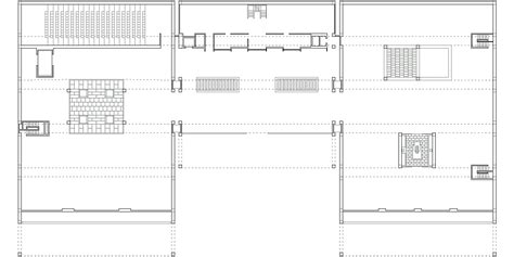 Barrier Island Station Duck Floor Plans by 28 Kimbell Art Museum Floor Plan Gallery Of Kimbell