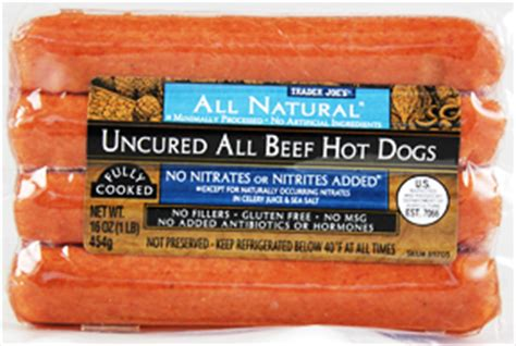 nitrate free dogs tasty food alerts nitrate free dogs no gmo condiments cajun corn boil yum yucky